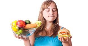 Trik diet yang benar untuk usia remaja