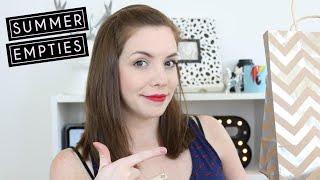 Becca Dorr on YouTube