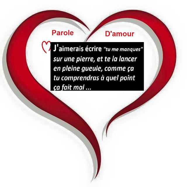 image de douce parole d'amour & photo de meilleur parole romantique