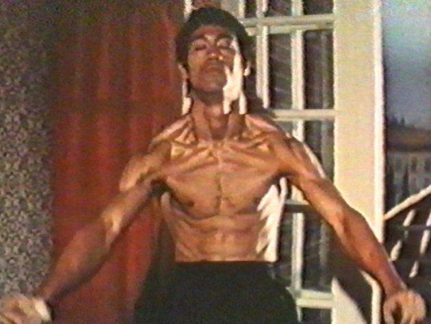 Fitness Motivation Bruce Lee Quot Enter The Dragon Quot Body
