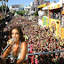 Carnaval Salvador - Bahia. Câmeras ao Vivo durante o carnaval.