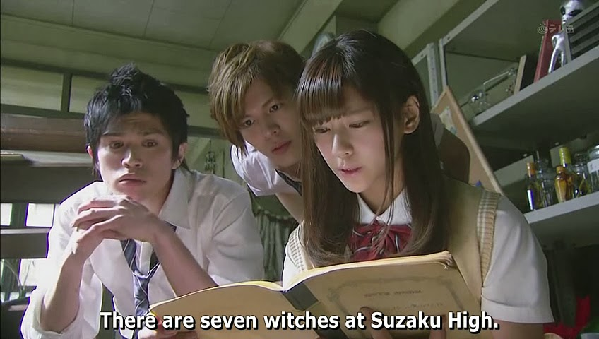 yamada kun and the seven witches serienstream