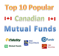 Top 10 Best Canadian Mutual Funds