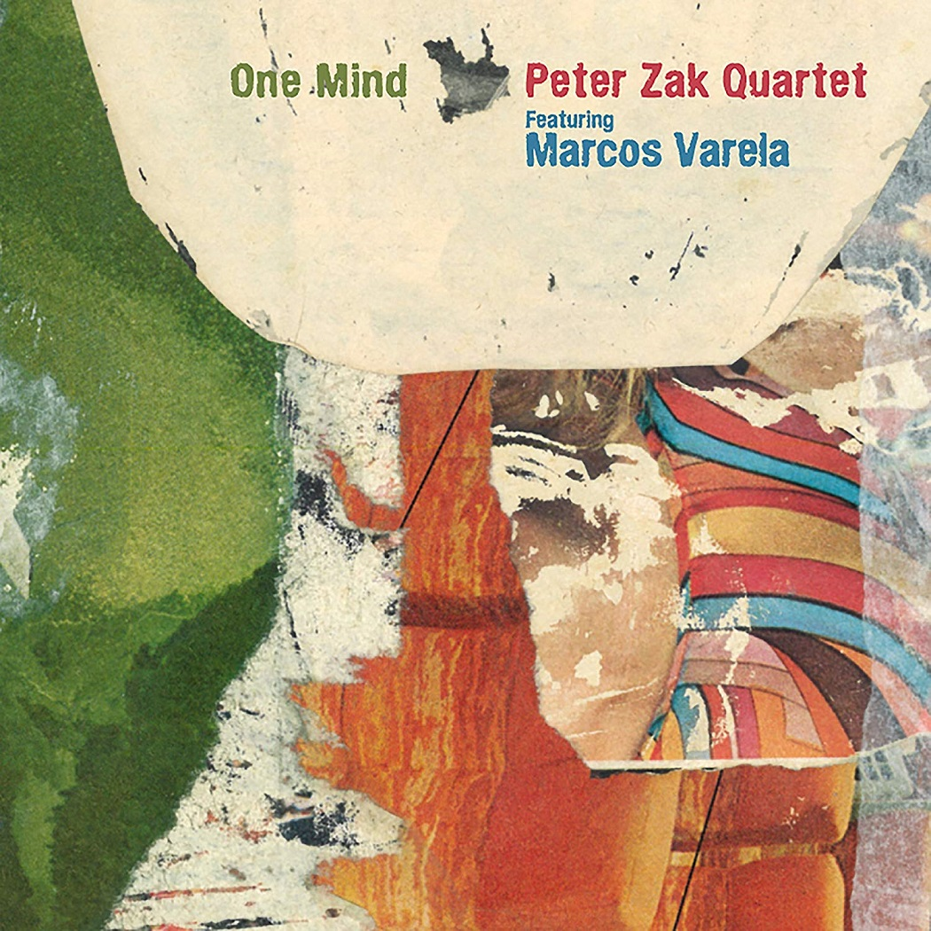Republic of Jazz: Peter Zak - One Mind (feat. Marcos Verela) FRESH ...