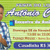 Festa do Locutor Antonio Carlos - 08.11.2015