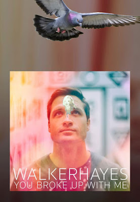 Farce the music parody of walker hayes 39 you broke up for Farcical parody