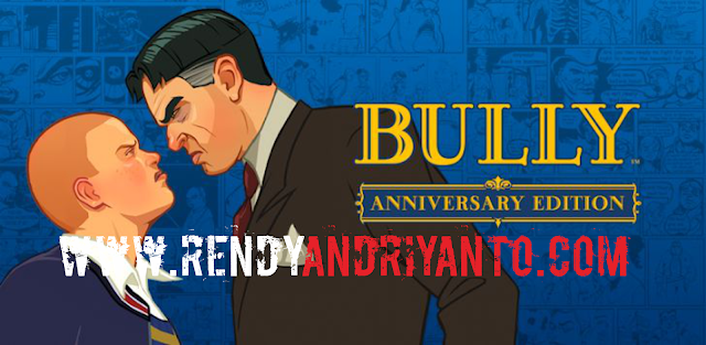 Download Bully Anniversary Edition APK for Android