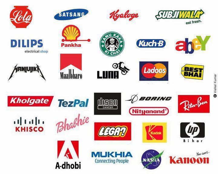 Brand Logo Images With Names Brain City