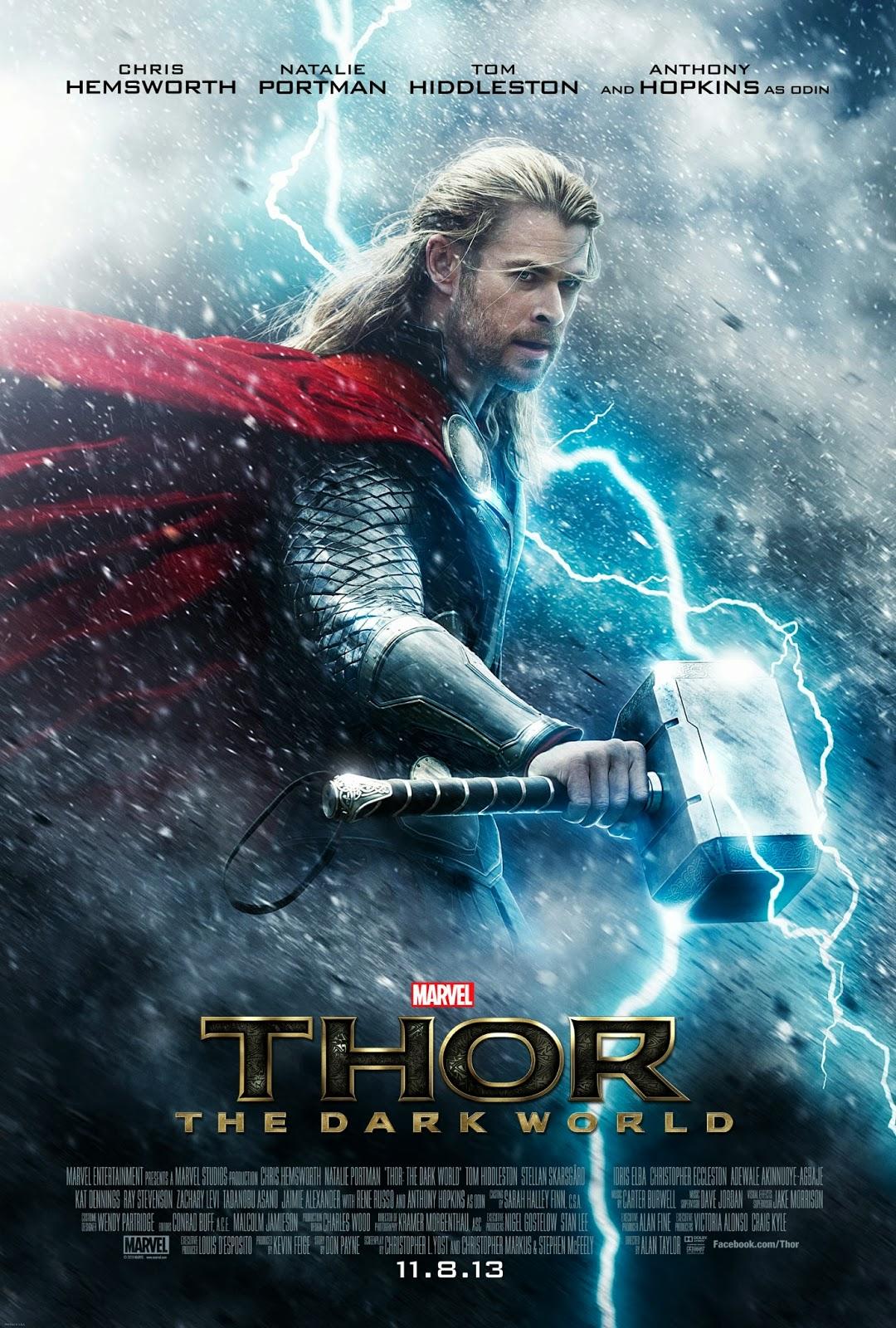 Thor Streaming