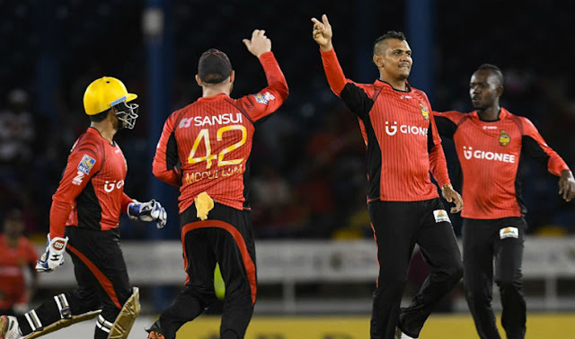 Barbados Tridents vs Trinbago Knight Riders 18th T20 Winner 27th August Match Dream11 Predictions & Betting Tips