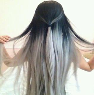 démêler ses cheveux naturellement