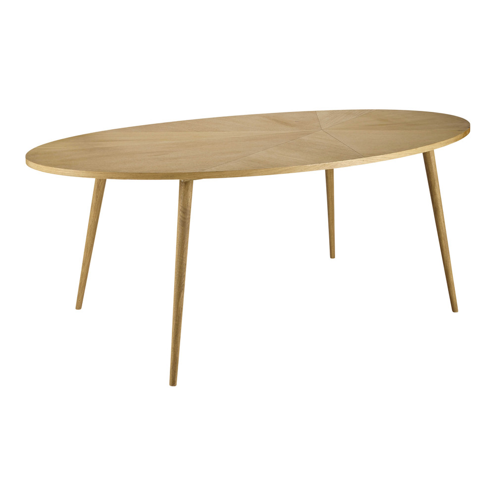 Le dressing de sarablabla d coration et mobilier scandinave for Table et chaise de salle a manger maison du monde