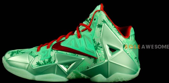 competitive price e955c 2cad9 ajordanxi Your  1 Source For Sneaker Release Dates  Nike LeBron 11 ...