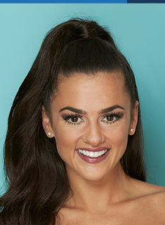 Big Brother 18 Natalie Negrotti