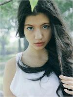 Biodata Cassandra Lee sebagai pemeran Nadia