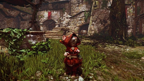 Ghost of a Tale Review | Gameplay | Story