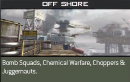 Call of Duty Analysis: Modern Warfare 3's 8 Best Survival Maps