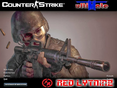 Обзор оружия в counter-strike xtreme v7 #1.