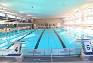 piscine molenbeek