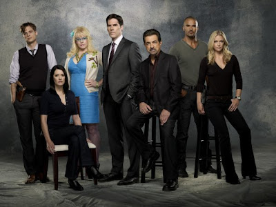 Criminal Minds Mentes Criminales temporada 7 season