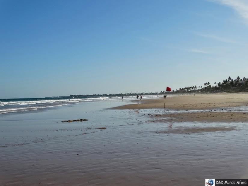Porto de Galinhas - Nordeste - Roteiro de 9 dias