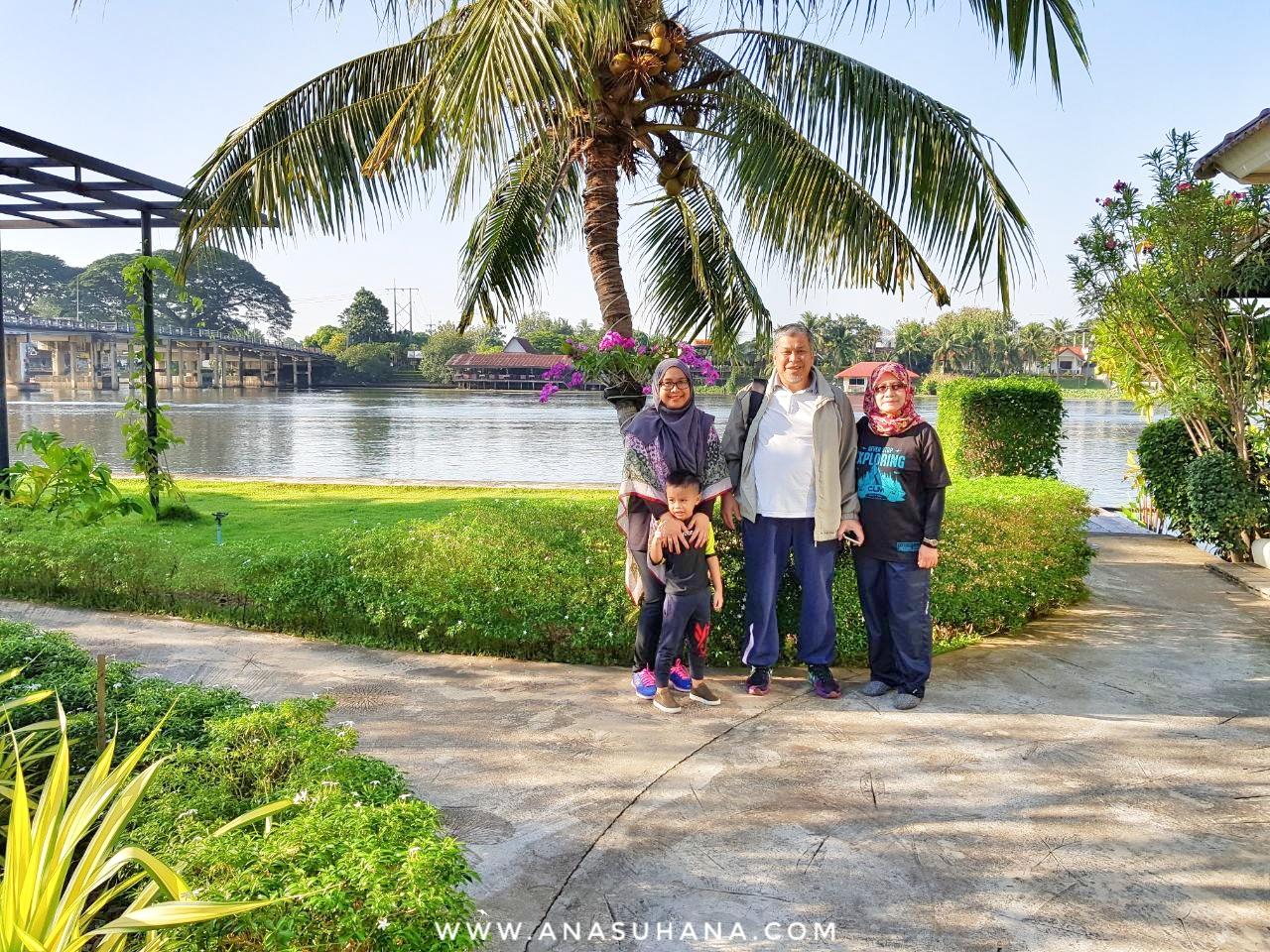 Good Times Resort Kanchanaburi