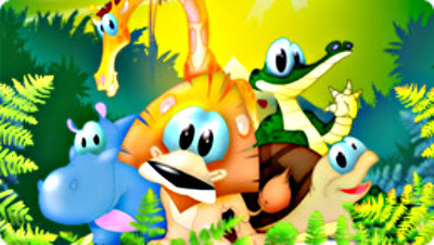 Zoodomino Zoo Game Download
