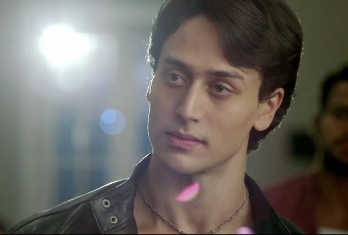 Anonymous Girl Wallpaper Heropanti Fame Actor Tiger Shroff Wallpapers And Images L