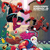 Homem-Aranha/Deadpool #20