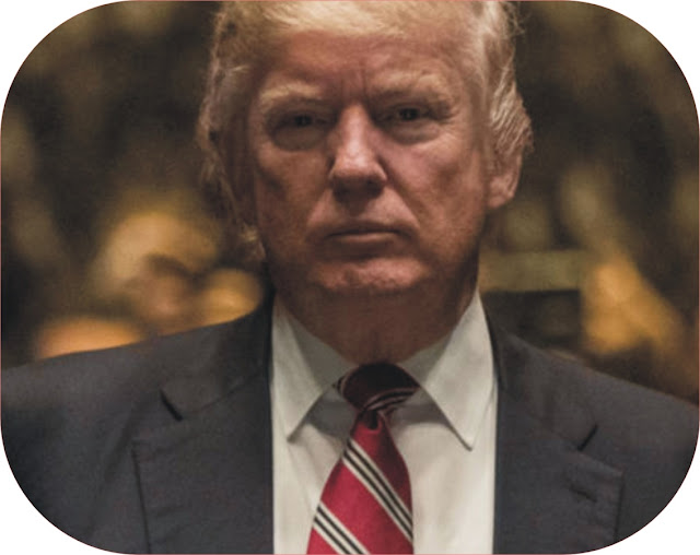 President  D.J. Trump
