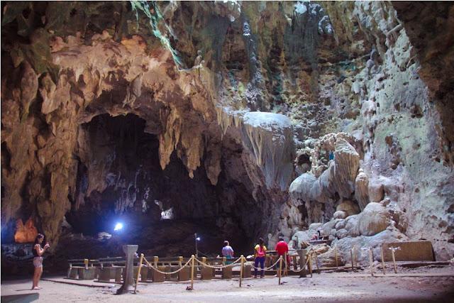 callao cave tuguegarao