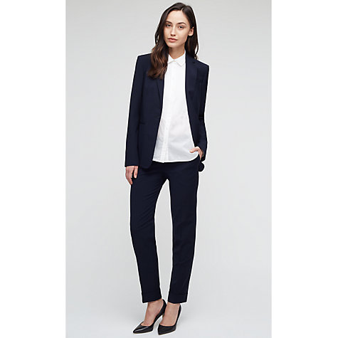 Jigsaw London Fit Gaberdine Jacket
