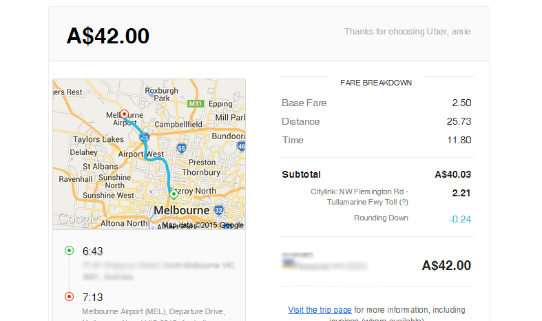 8 Ways To Save Money in Melbourne (Tullamarine Airport)