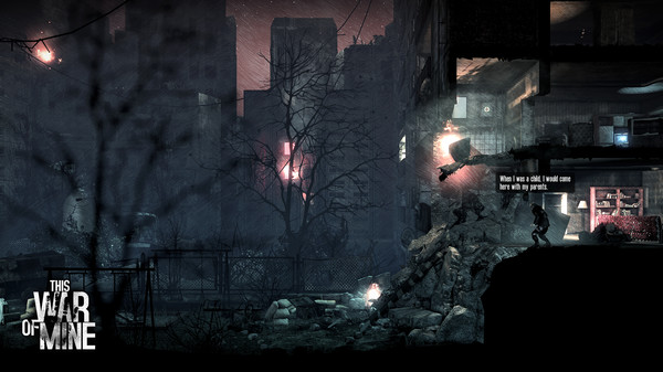 This War of Mine Free Full Version