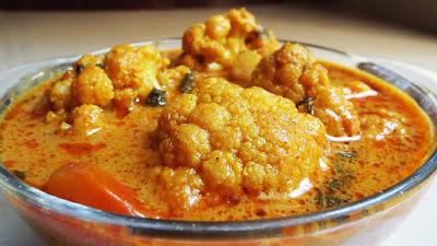 ফুলকপির রোস্ট - Phulkopir Roast - Best Home Made Recipe