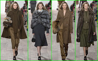 Michael Kors Herbst-Winter 2015/2016 Kollektion