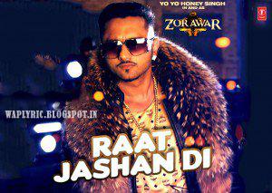 Raat Jashan di