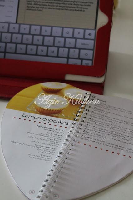 Lemon Cupcakes Azie Kitchen