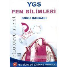 Fen Bilimleri YGS Fen Bilimleri Soru Bankası (Çizgiüstü Serisi)