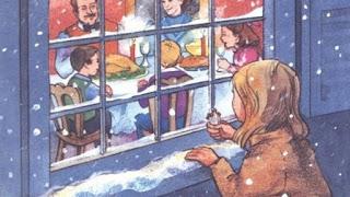 Η πιο συγκινητική ιστορία της Πρωτοχρονιάς γράφτηκε πριν 171 χρόνια από τον Χανς Κρίστιαν Άντερσεν