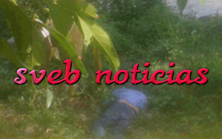 Hallan cuerpo presuntamente ejecutado en Martinez de la Torre Veracruz