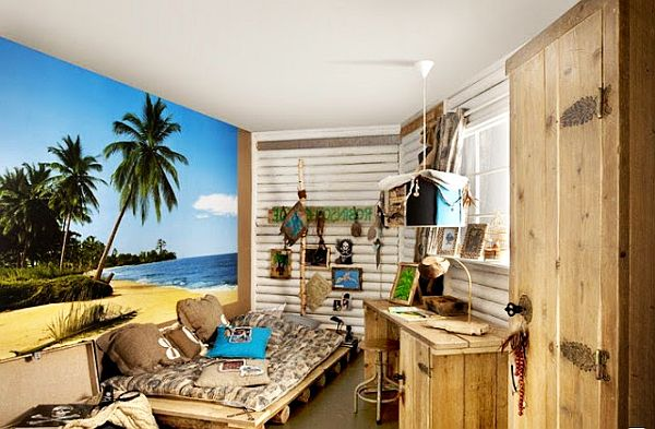 innenarchitektur design teenager zimmer. Black Bedroom Furniture Sets. Home Design Ideas