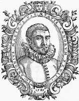 Giovanni Antonio Magini