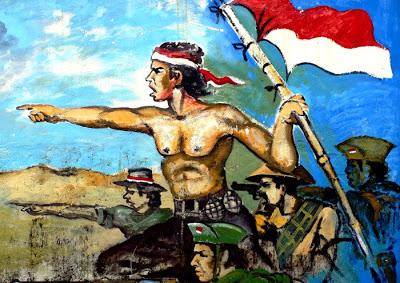 Gatot Kaca 5 Fakta Tentang Hari Pahlawan Di Indonesia