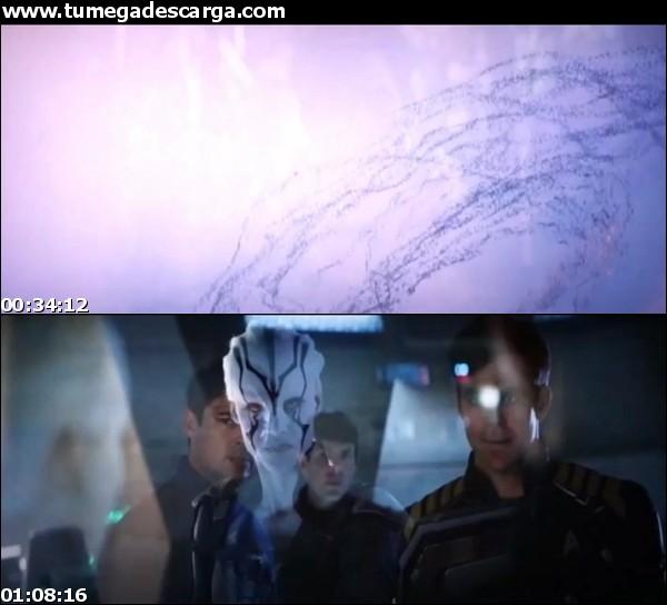 Descargar Star Trek: Más allá Latino por MEGA.