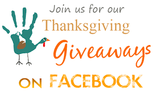 Facebook Giveaways for Anderson Avenue
