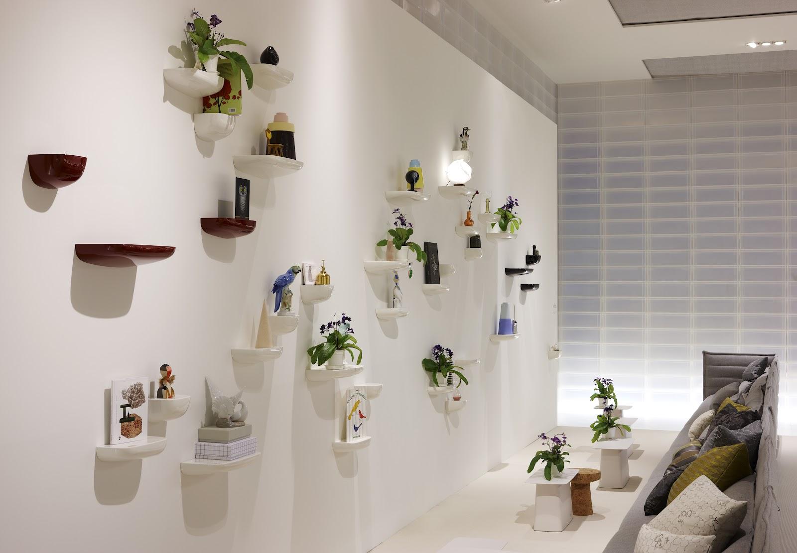 homebuildlife vitra at salone del mobile. Black Bedroom Furniture Sets. Home Design Ideas