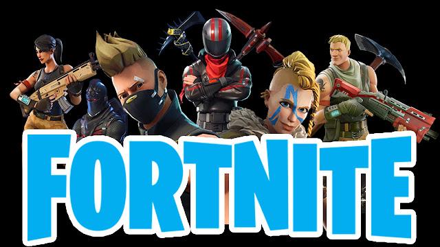 تحميل وتثبيت لعبة fortnite النسخة الأصلية
