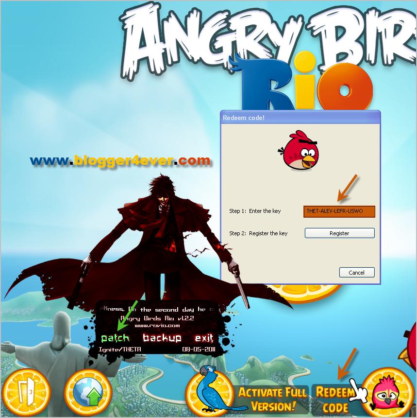 Angry Birds   Angry Birds Star Wars 1 0 Patch millmeadscm com