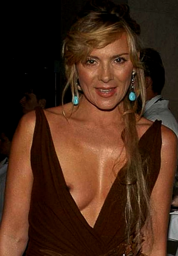 Sorry, that kim cattrall nude photos